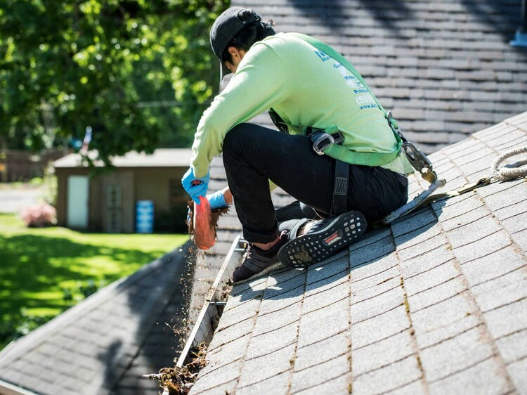 4 Shocking Advantages of Gutter Cleaning in 2020