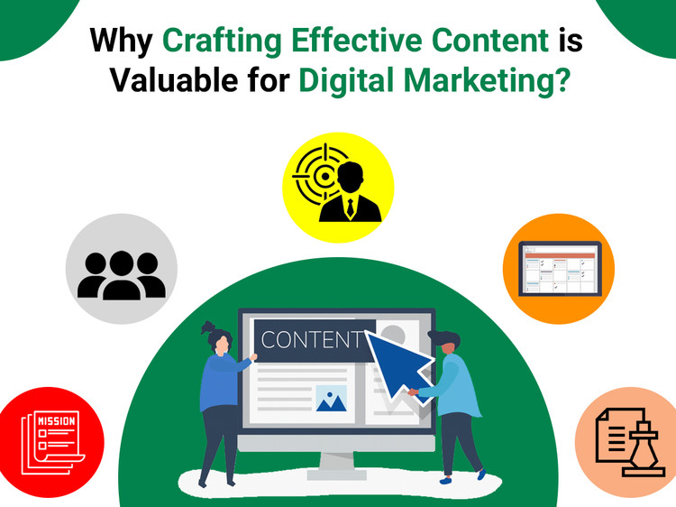 8 Reasons Why Crafting Effective Content is Valuable for Digital Marketing
