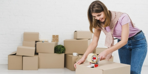 Best Tips to Hire Best and Reliable Packers and Movers