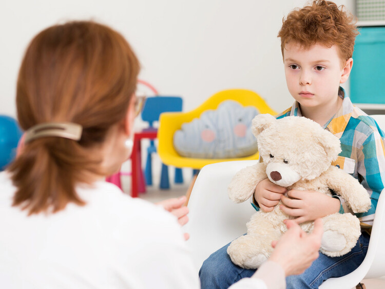 Best Child Psychologist In Jaipur For The Treatment Of Autism