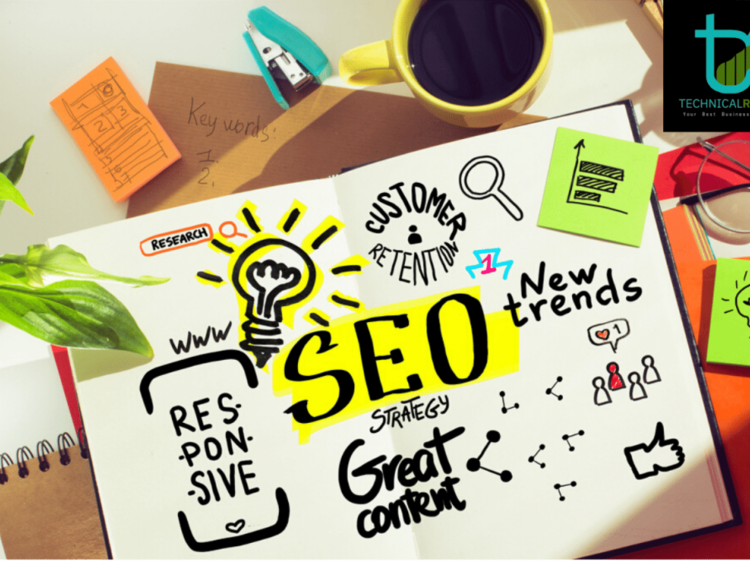 Best Seo Services in India | Online Seo Services | Technicalroots
