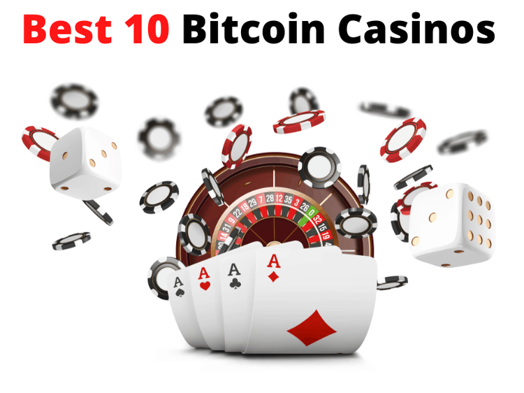 BestBitCoins Casino - Is Playing For Real Money the Best Way to Play?