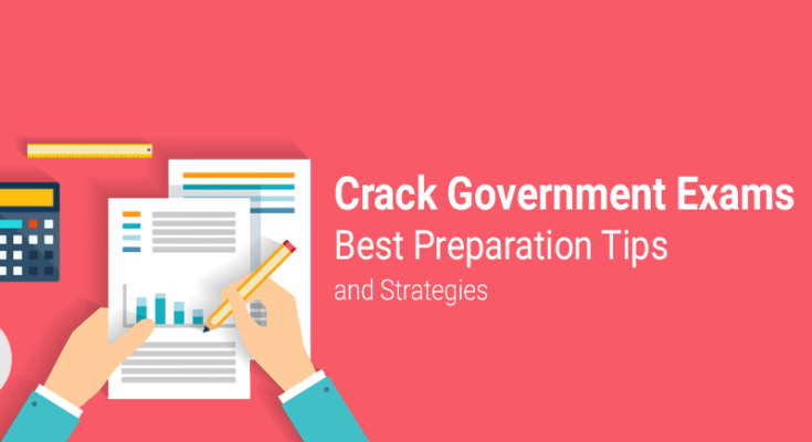 Common Mistakes To Avoid During The Preparation Of Government Exams