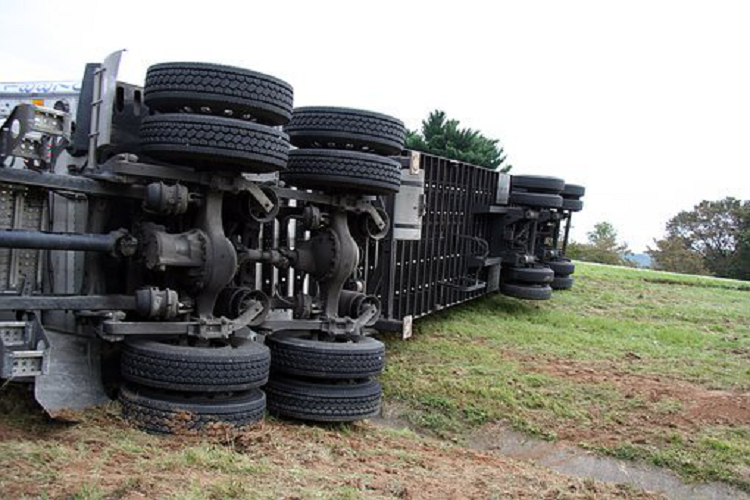 Determining The Amount Of Settlement After A Truck Accident