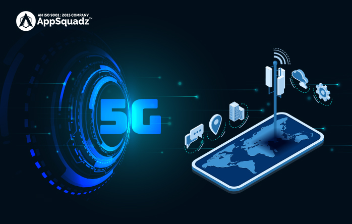 How 5G will transform the mobile app development industry?