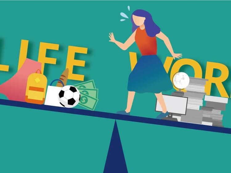 How To Bring Work-Life Balance In TEFL: A Brief Overview