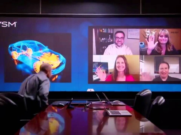 Interactive Video Wall Display: 3 Top Most Benefits