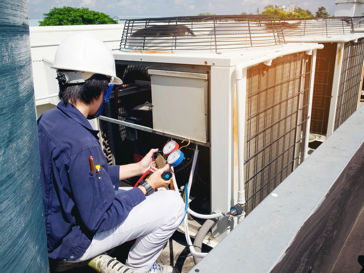 The 7 Important Instructions For Installing A Split Ac