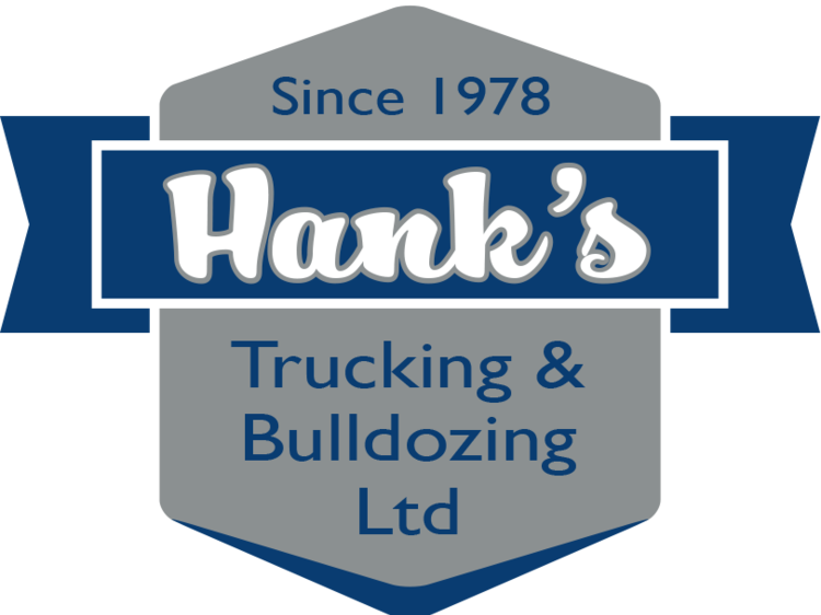 THE BEST TOPSOIL SUPPLIERS hanks trucking