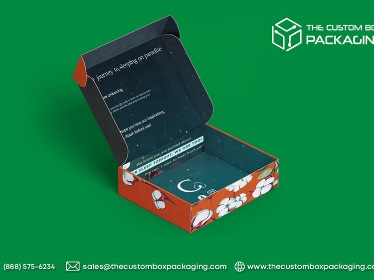 The Development of Packaging Boxes according To Modernized Customer's Needs