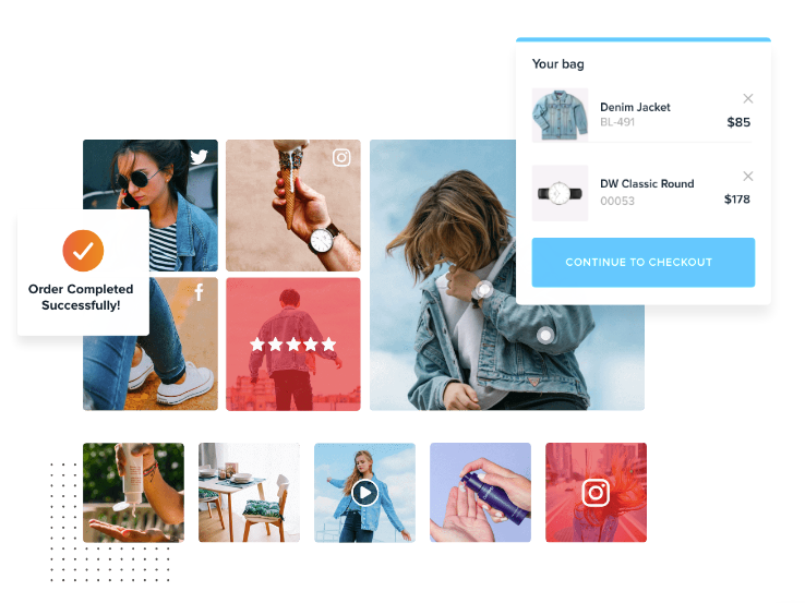 Visual UGC For Ecommerce To Enhance Sales & Experience