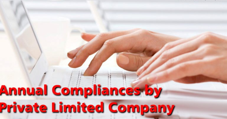 What are Private Limited Company Compliances?