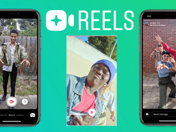 What is Instagram Reels? What to know about Facebook's TikTok competitor