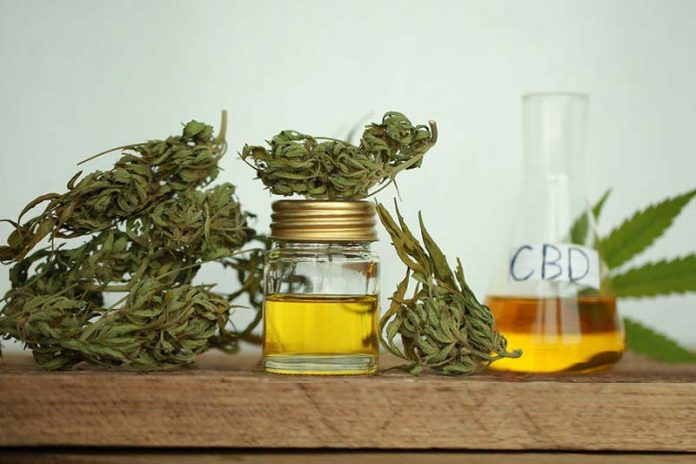What is the Best Benefits of CBD Vape Oil