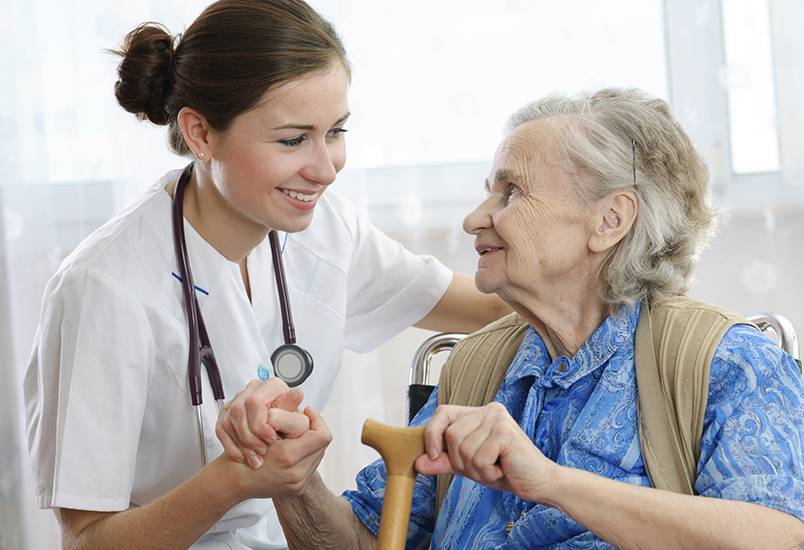 Why Is Home Nursing Care Important To The Family And To The Community?